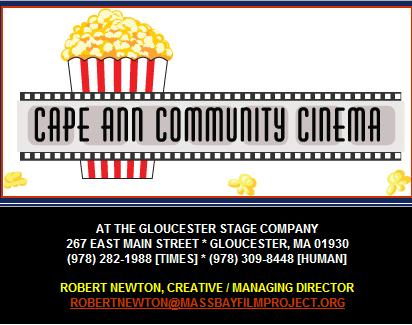 Cape Ann Community Cinema