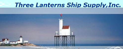 Three Lanterns Ship Supply