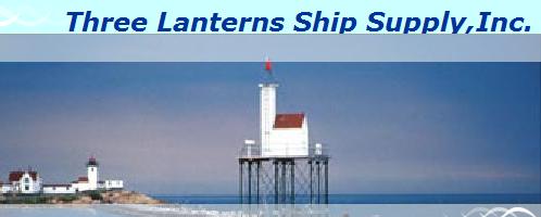 Three Lanterns Ship Supply