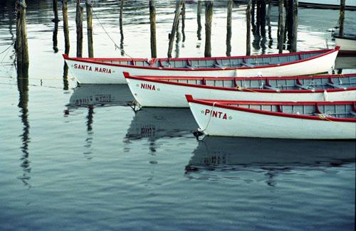 seine-boats