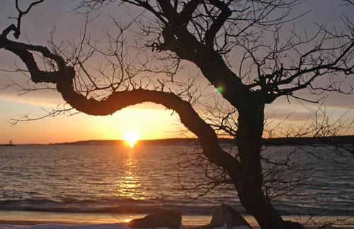 eastern-point-sunset