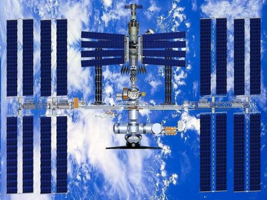 Viewing Schedule of International Space Station from ...