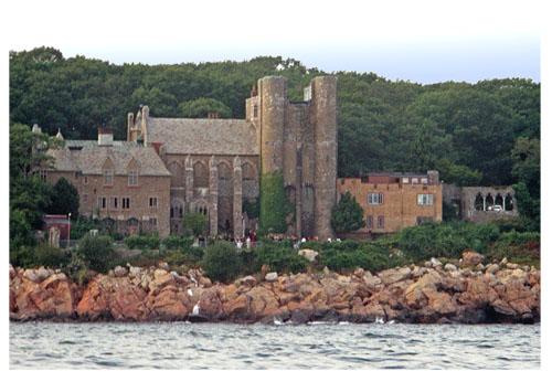 hammond-castle