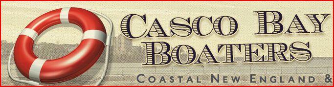Casco Bay Boaters Blog