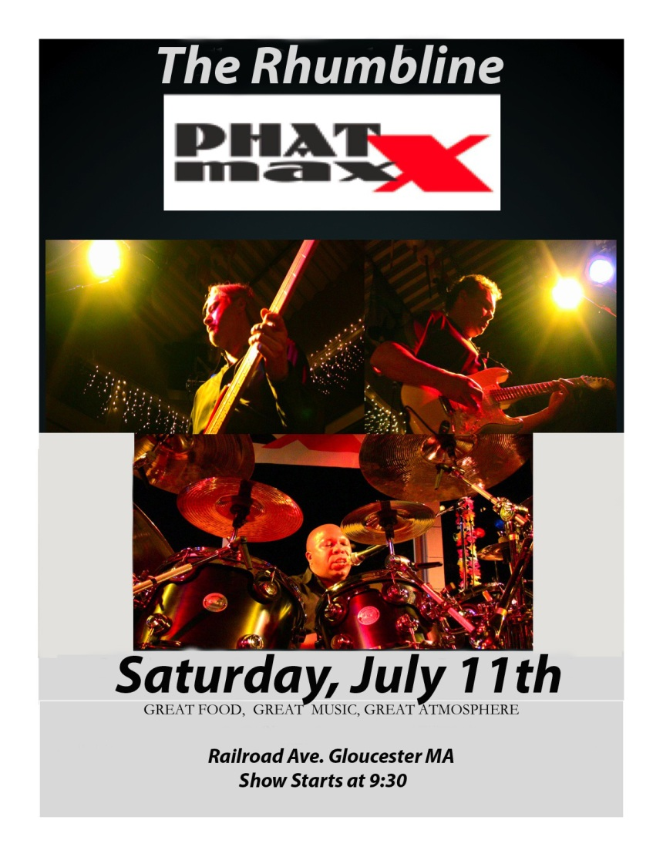 Phat maxx Sat 7-11