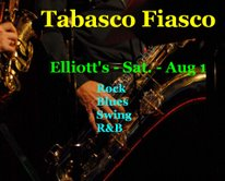tabasco poster