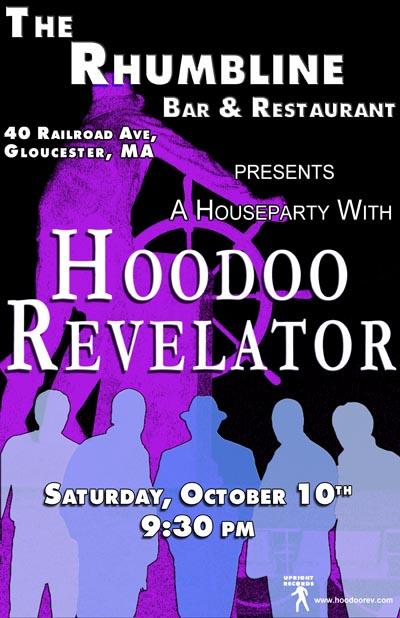 HooDoo 10-10