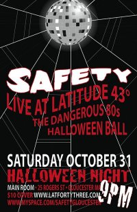 safety hallow