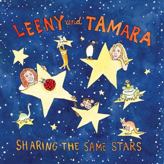 leeny and tamara