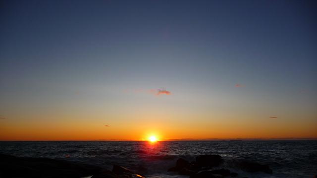 sunrise092709