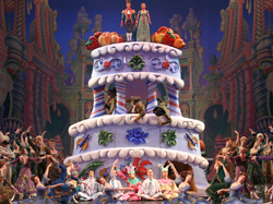 """Click to learn more about our presentation of """"The Nutcracker."""""""