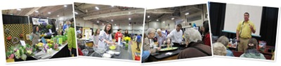 View Cape Ann Chamber of Commerce Home and Garden Show
