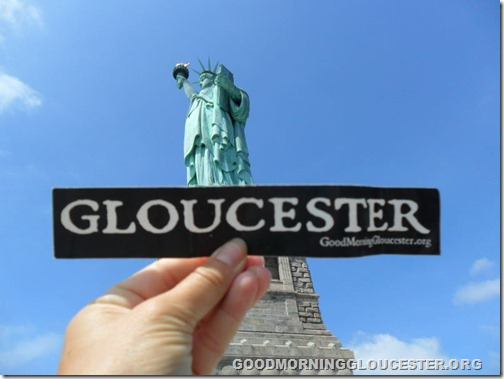 Lady Liberty w-GMG