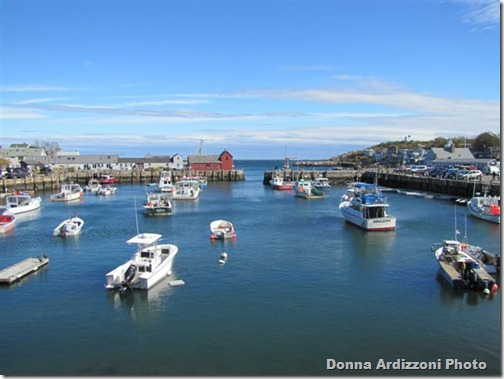 RockPort's Inner Harbor