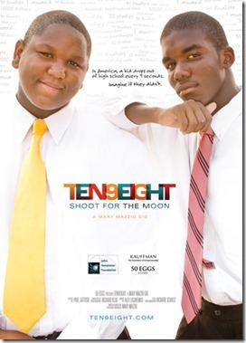 ten9eight-poster