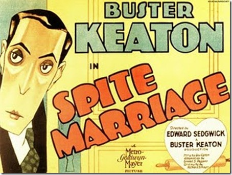 SpiteMarriage