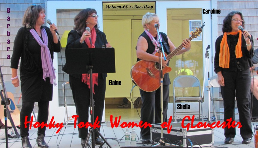 Honky Tonk WOmen of Gloucester-1