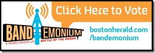 Bandemonium Logo