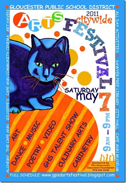 Festival Poster6j