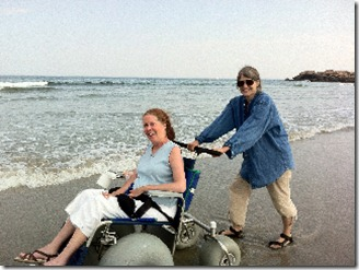 beachwheelchairs