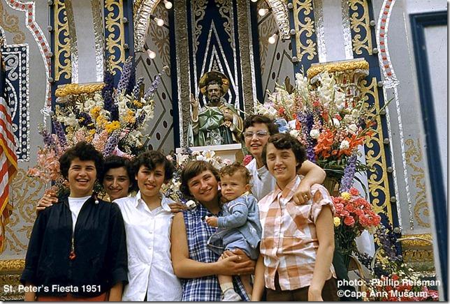 gloucester fiesta 7/51.  phillip reisman photo.