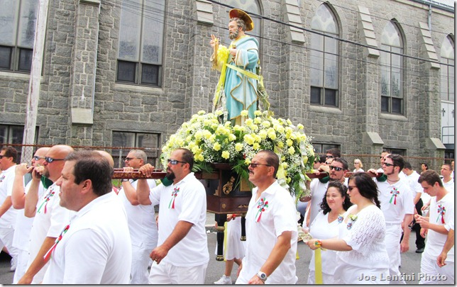 St. Peter's Feista Sunday Parade 086