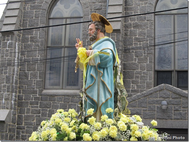 St. Peter's Feista Sunday Parade 089