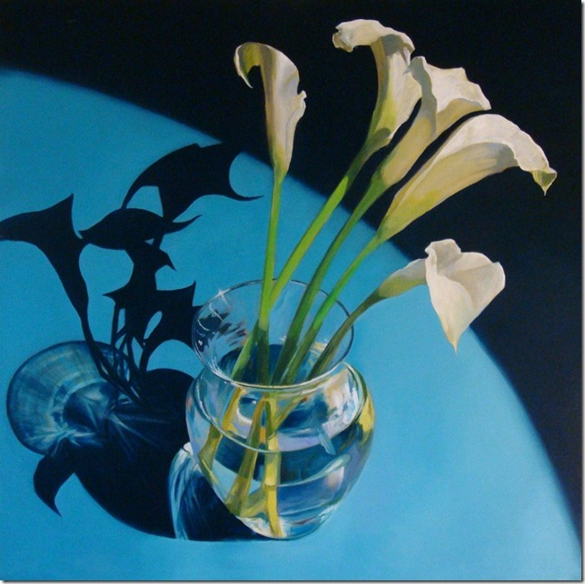 2_ClaudiaKaufman_Lillies in limelight