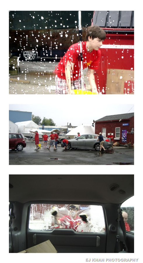 group carwash
