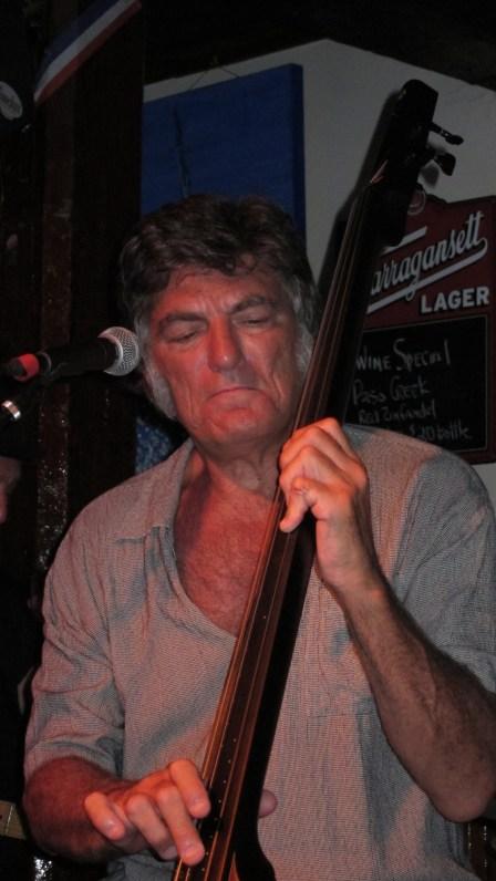Dave Saginario