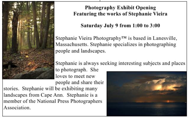 Stephanie Vieira Photo Reception_July 9-2011