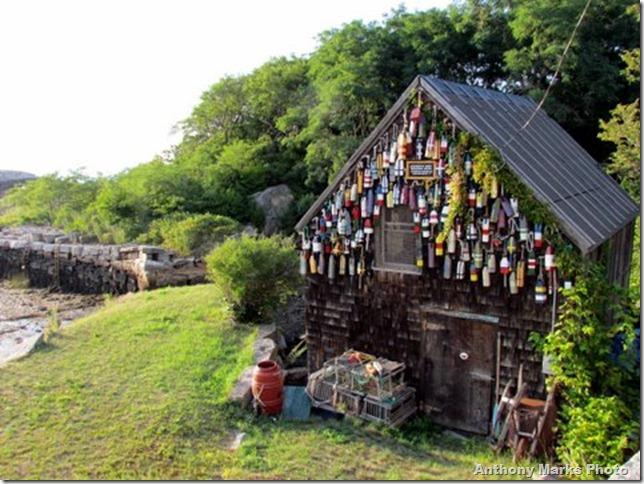 fish shack Bay View