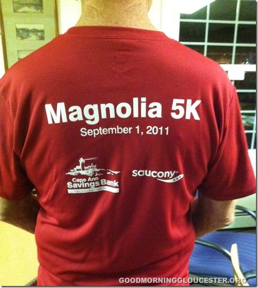 Magnolia Back