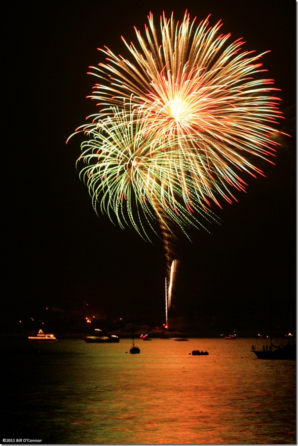 Schooner_Festival_Fireworks