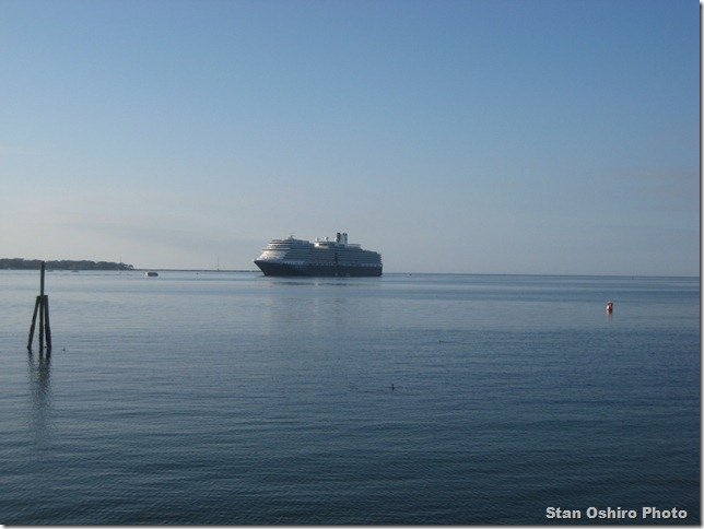 Ship in Harbor 9-28-11