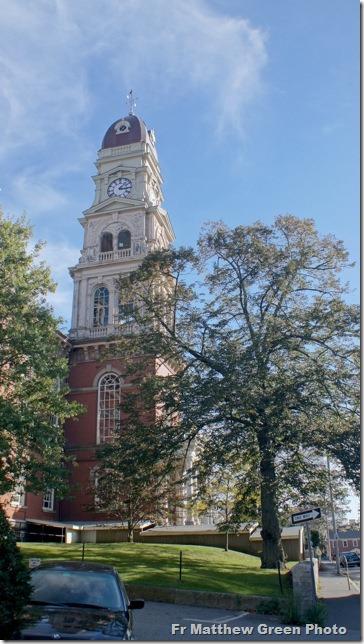 _City Hall