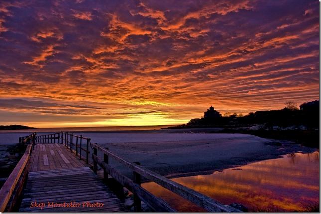 Good Morning Good Harbor