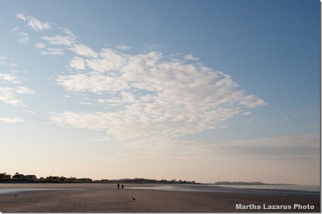 Coffin Beach, 3pm Tuesday