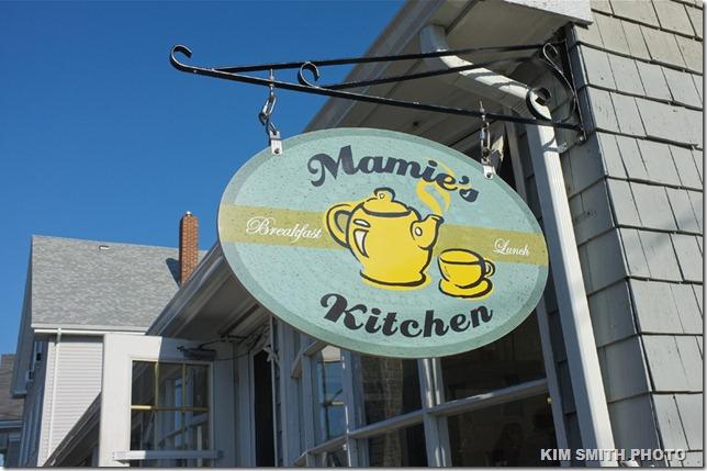 Mamie's Kitchen