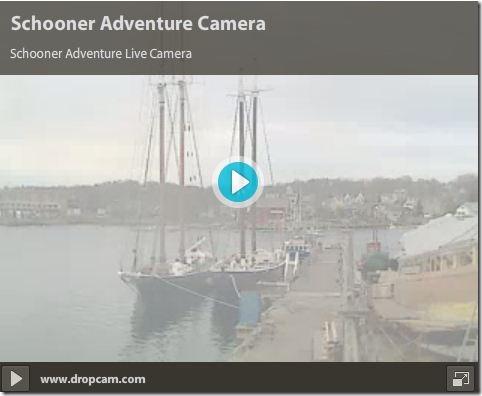 schooneradventurewebcam