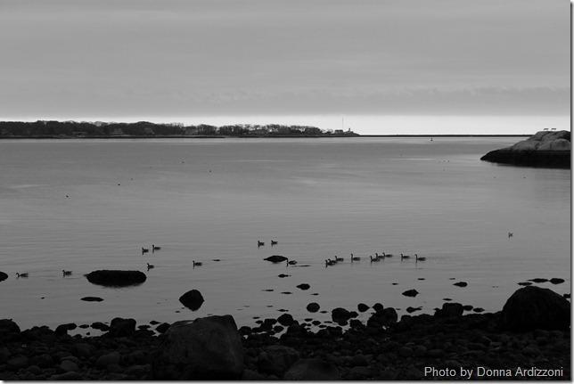 Early morning December 30, 2011