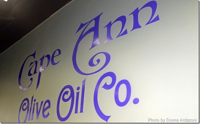 Cape Ann Oil