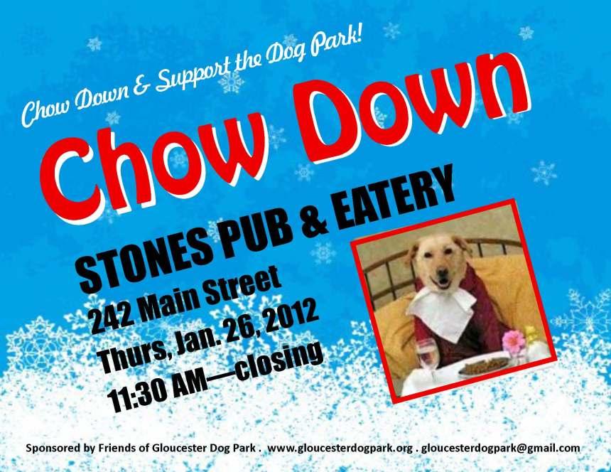 Stone's pub