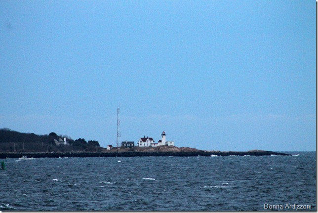February 21, 2012 Eastern point from shore road