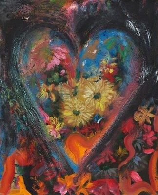 Jim Dine, The Artist - Lessons - Tes Teach