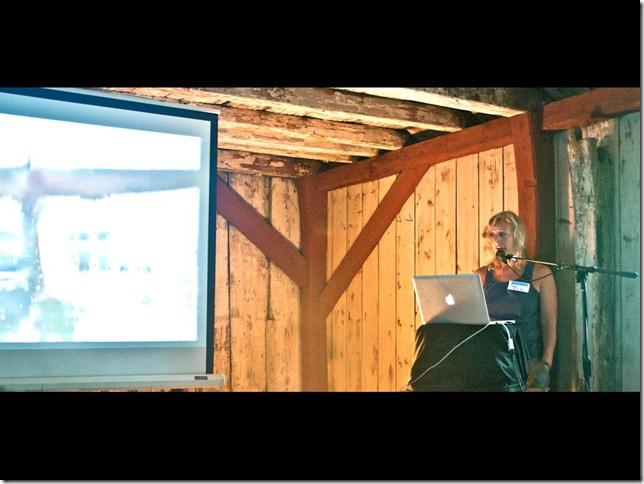 presentation pic