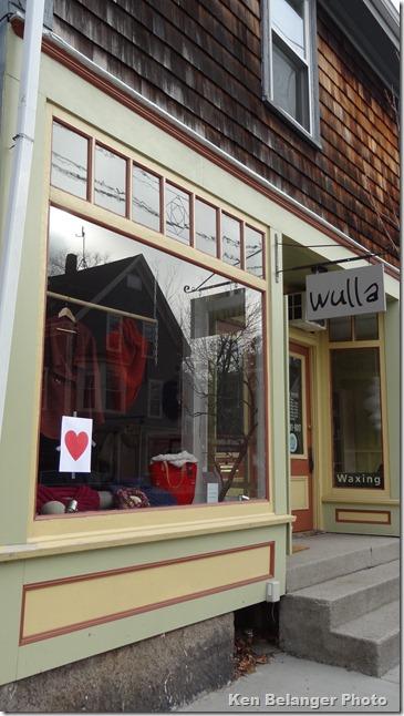 Wulla Store