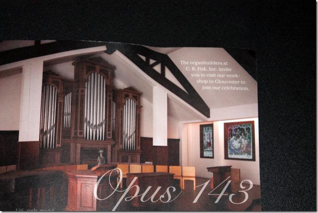 march 10, 2012 best Opus