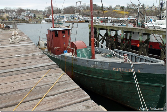 April 1, 2012 The Phyllis A