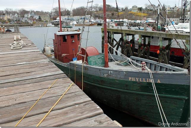 April 1, 2012 The Phyllis A